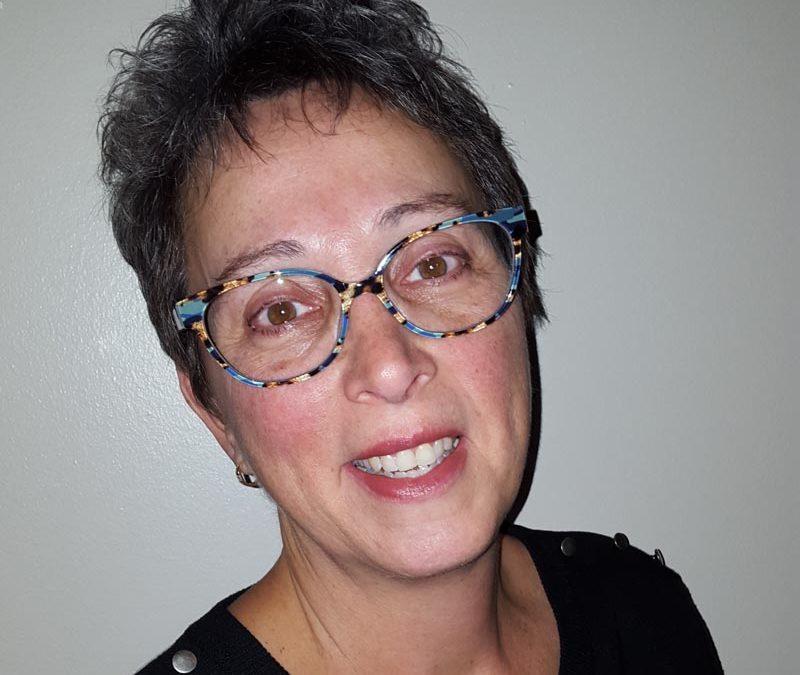 Cindy Amberger