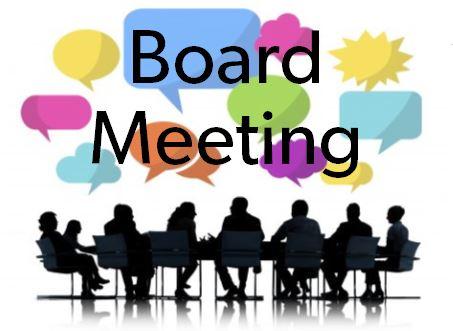 June NAPO-MN Board Meeting (virtual)